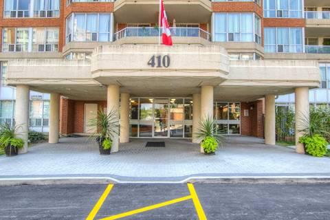 Condo for sale at 410 Mclevin Ave Unit 1409 Toronto Ontario - MLS: E4546784
