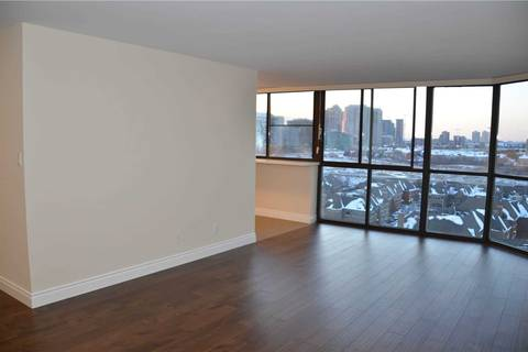 Apartment for rent at 4235 Sherwoodtowne Blvd Unit 1409 Mississauga Ontario - MLS: W4692709