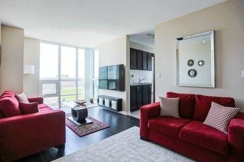 Apartment for rent at 4900 Glen Erin Dr Unit 1409 Mississauga Ontario - MLS: W4637646