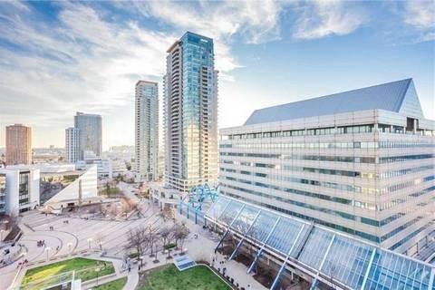 Apartment for rent at 70 Town Centre Ct Unit 1409 Toronto Ontario - MLS: E4540650