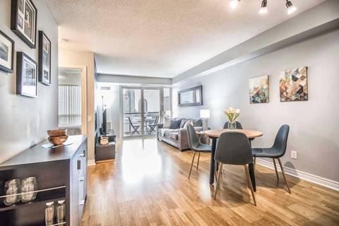 Condo for sale at 83 Borough Dr Unit 1409 Toronto Ontario - MLS: E4544541