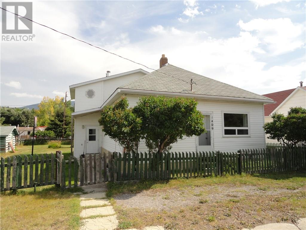 Removed: 1409 84 Street, Coleman, AB - Removed on 2020-06-03 17:33:02