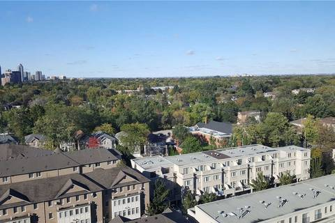 Apartment for rent at 88 Sheppard Ave Unit 1409 Toronto Ontario - MLS: C4628895