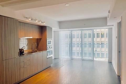 Apartment for rent at 955 Bay St Unit 1409 Toronto Ontario - MLS: C4555373