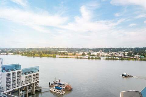 Condo for sale at 988 Quayside Dr Unit 1409 New Westminster British Columbia - MLS: R2483552