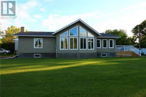 House for sale at 1409 Broadway Ave Moosomin Saskatchewan - MLS: SK792815