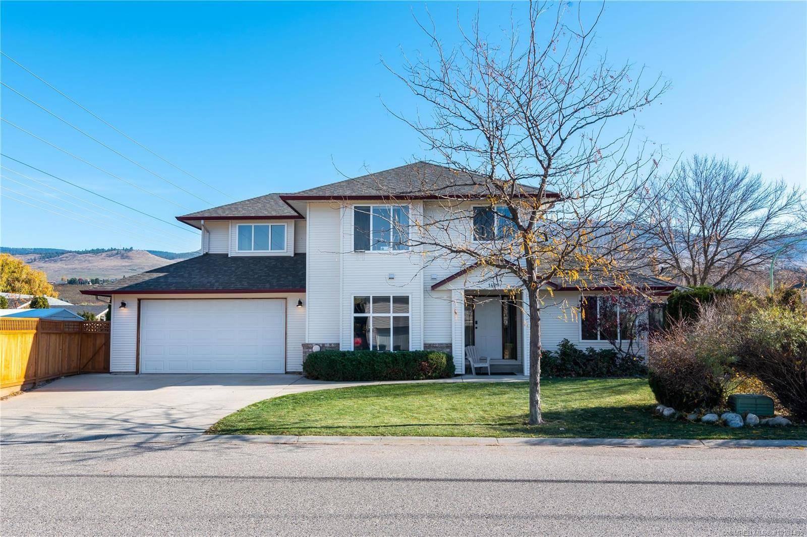Townhouse for sale at 1409 Friesen Rd Kelowna British Columbia - MLS: 10194435