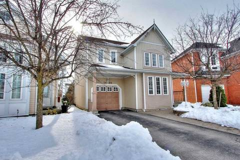 House for sale at 1409 Lyncroft Cres Oshawa Ontario - MLS: E4695586
