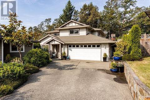 House for sale at 1409 Nev Pl Victoria British Columbia - MLS: 413158