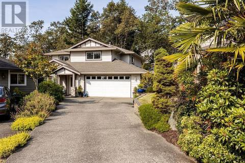 House for sale at 1409 Nev Pl Victoria British Columbia - MLS: 413583