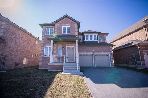 House for sale at 1409 Sheldon St Innisfil Ontario - MLS: N4612227