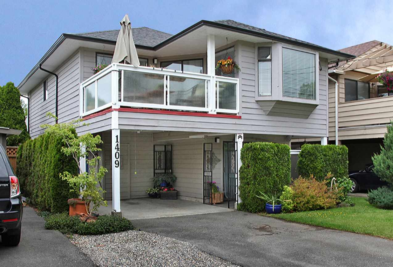 Removed: 1409 Stevens Street, White Rock, BC - Removed on 2018-10-27 05:21:02