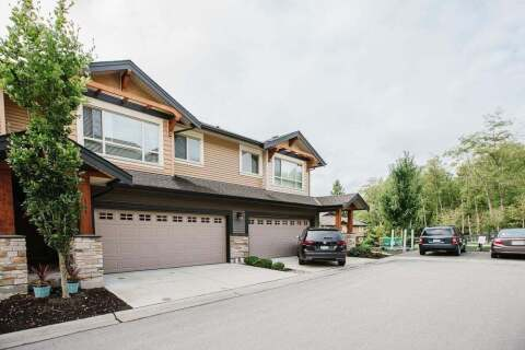 Townhouse for sale at 11305 240 St Unit 141 Maple Ridge British Columbia - MLS: R2500243