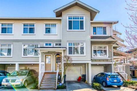Townhouse for sale at 16177 83 Ave Unit 141 Surrey British Columbia - MLS: R2350832
