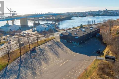 Commercial property for sale at 199 Chesley Dr Unit 141 Saint John New Brunswick - MLS: NB025838