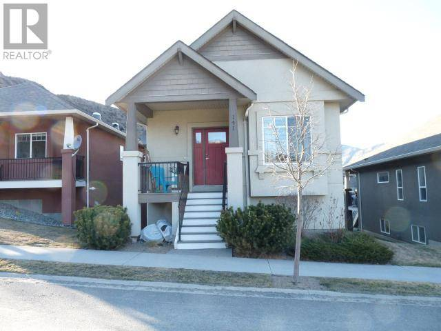 House for sale at 2920 Valleyview Drive  Unit 141 Kamloops British Columbia - MLS: 155660