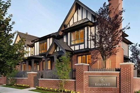 Townhouse for sale at 3500 Burke Village Promenade Unit 141 Coquitlam British Columbia - MLS: R2421304