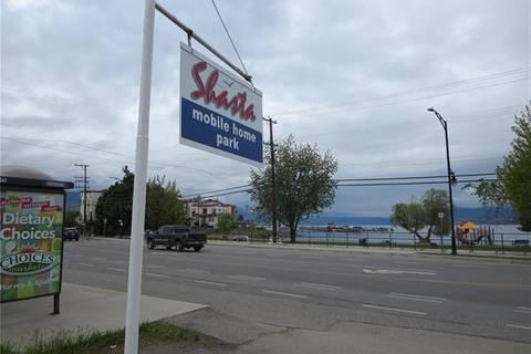 Home for sale at 3745 Lakeshore Rd Unit 141 Kelowna British Columbia - MLS: 10182850