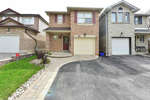 House for sale at 141 Adele Cres Oshawa Ontario - MLS: E4504928