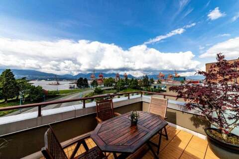 Townhouse for sale at 141 Alexander St Vancouver British Columbia - MLS: R2465024