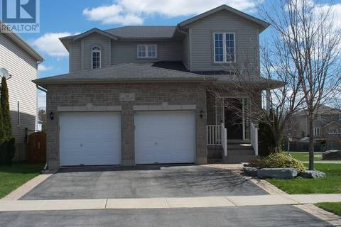 House for sale at 141 Amy Lynn Dr Amherstview Ontario - MLS: K19002636