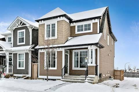 House for sale at 141 Auburn Crest Green Southeast Calgary Alberta - MLS: C4279227