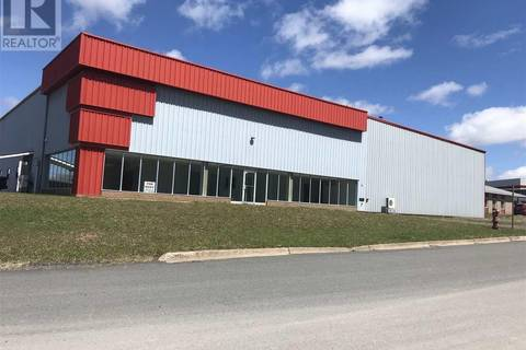 Commercial property for lease at 141 Beaufort St Stellarton Nova Scotia - MLS: 201909950