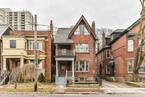 House for rent at 141 Bedford Rd Toronto Ontario - MLS: C4713138