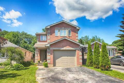 House for sale at 141 Benson Dr Barrie Ontario - MLS: S4808962