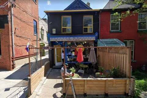 Commercial property for lease at 141 Berkeley St Toronto Ontario - MLS: C4884488