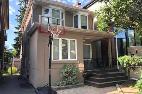 House for rent at 141 Brookdale Ave Toronto Ontario - MLS: C4873984