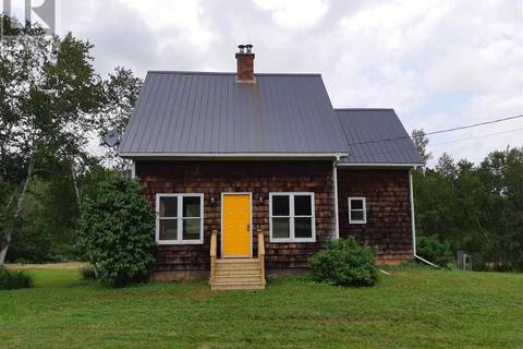 House for sale at 141 Cooper Rd Tatamagouche Nova Scotia - MLS: 201820571