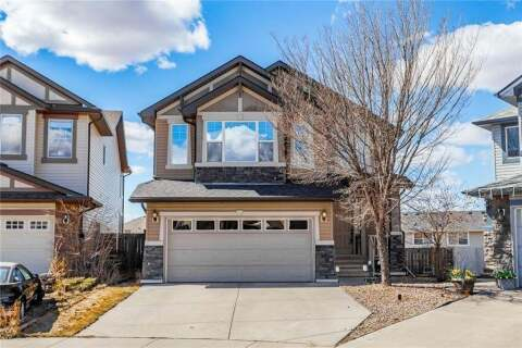 House for sale at 141 Cranwell By SE Calgary Alberta - MLS: A1013686