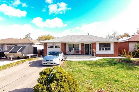 House for sale at 141 Dearbourne Blvd Brampton Ontario - MLS: W4630533