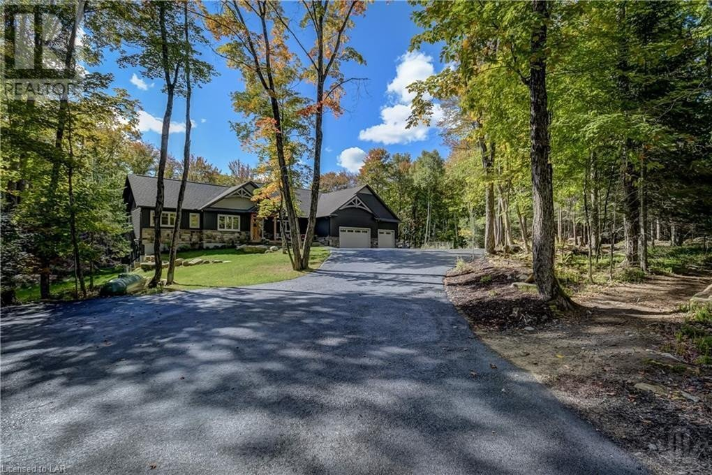 House for sale at 141 Deerfoot Tr Huntsville Ontario - MLS: 40023761