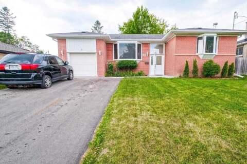 House for sale at 141 Delrex Blvd Halton Hills Ontario - MLS: W4817415