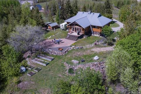 House for sale at 141 Edgar Rd Southeast Salmon Arm British Columbia - MLS: 10177113