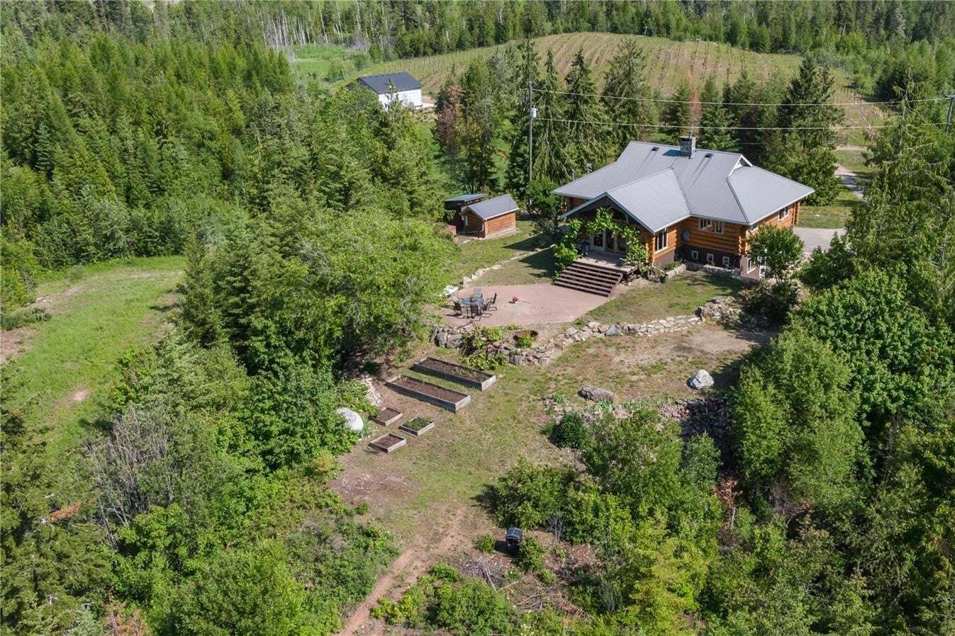 House for sale at 141 Edgar Rd Southeast Salmon Arm British Columbia - MLS: 10212430