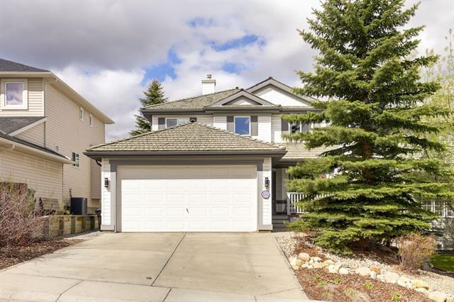 Sold: 141 Edgebrook Park Northwest, Calgary, AB