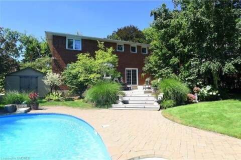 House for sale at 141 Edgecliffe Pl Burlington Ontario - MLS: 40024816
