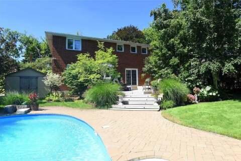 House for sale at 141 Edgecliffe Pl Burlington Ontario - MLS: W4923797