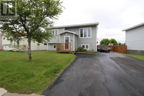 House for sale at 141 Elizabeth Dr Paradise Newfoundland - MLS: 1198835