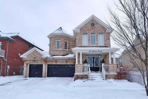 House for sale at 141 Fairlee Circ Whitchurch-stouffville Ontario - MLS: N4776337