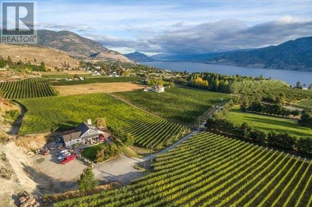 Commercial property for sale at 141 Fir Ave Kaleden British Columbia - MLS: 185365