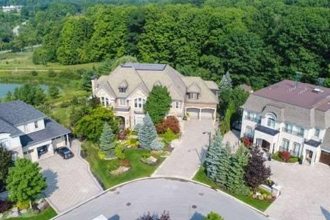 House for sale at 141 Grandvista Cres Vaughan Ontario - MLS: N4623483