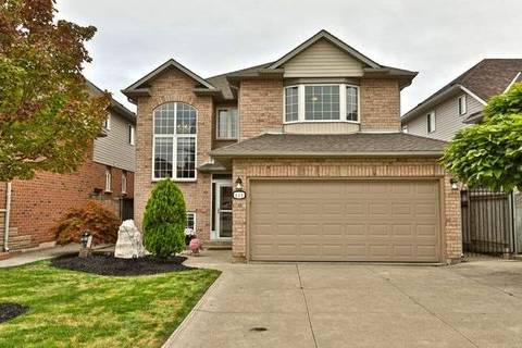 House for sale at 141 Hawkswood Tr Hamilton Ontario - MLS: X4623544