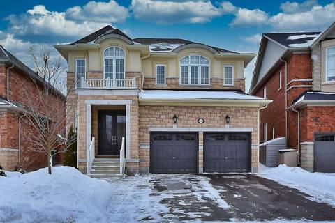 House for sale at 141 Heintzman Cres Vaughan Ontario - MLS: N4689058