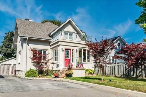 House for sale at 141 Herald Ave Oakville Ontario - MLS: W4597252