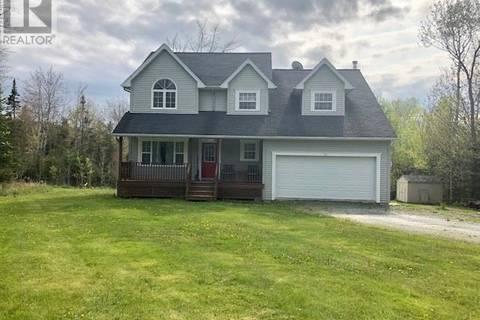 House for sale at 141 Hescott St Elmsdale Nova Scotia - MLS: 201912642
