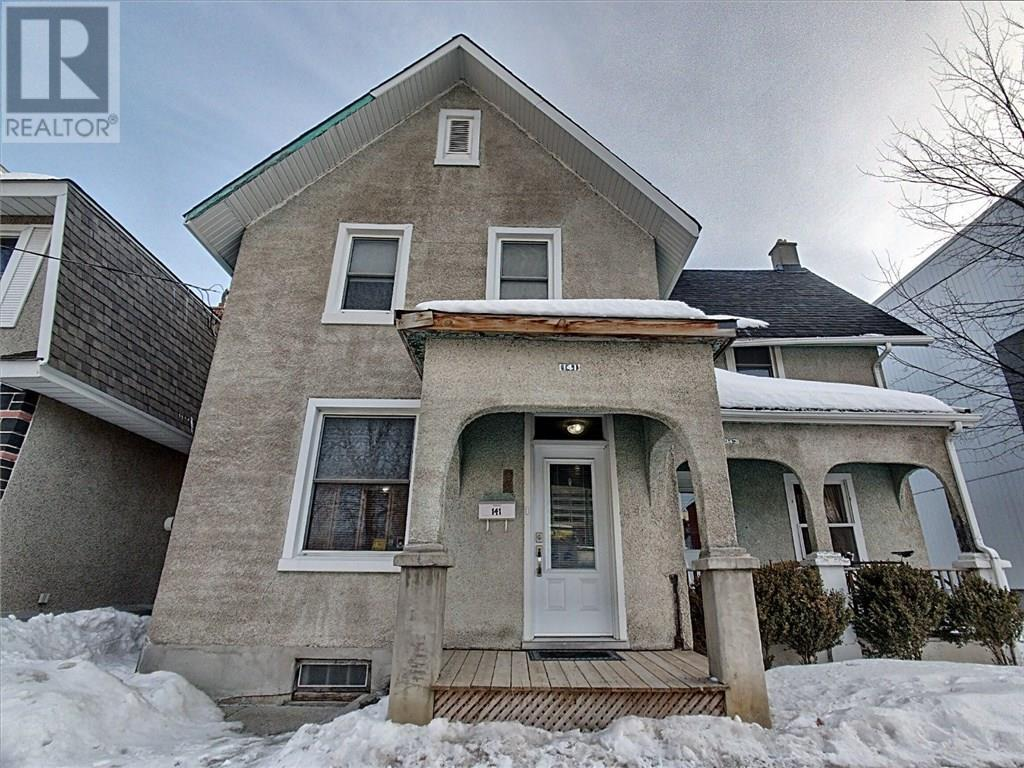 Removed: 141 Hinchey Avenue, Ottawa, ON - Removed on 2020-03-06 06:03:25